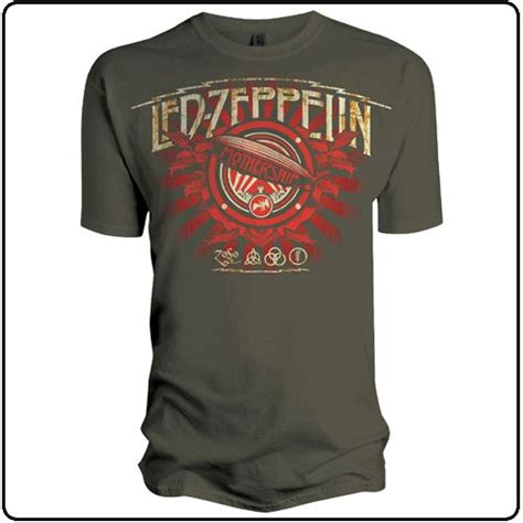Tshirt Led Zeppelin led zeppelin t shirt camisas shirts 70 180 s