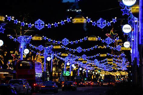 christmas light up 2014 hitachi singapore