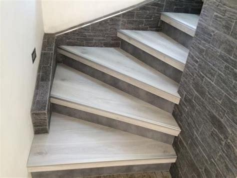 Escalier Blanc Et Bois 520 by Renovation Re Escalier Bois Hm31 Jornalagora