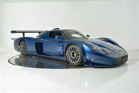 maserati mc 12 ultra rare maserati mc12 corsa for sale gtspirit