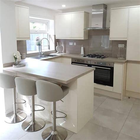 kitchen ideas grey kitchen ivory  grey kitchen modern