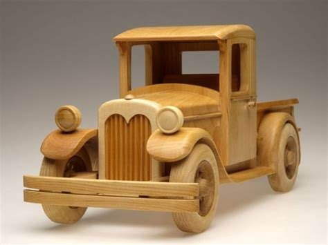 plans  wooden toy trucks  woodworking