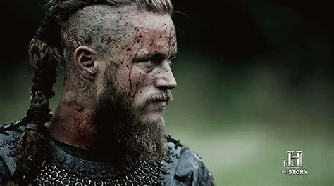 did ragnar have tattoos on his head last year v is for victory 8 reasons we re psyched for vikings