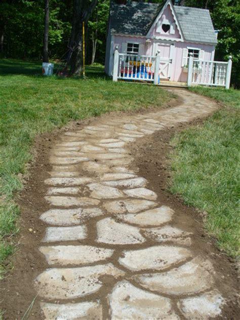 Quikrete Patio Ideas Quikrete Walkway Patio Design