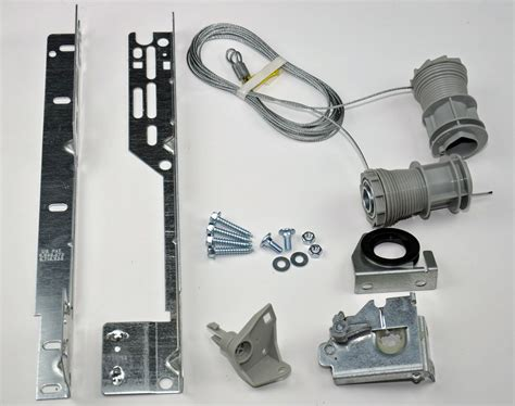 Garage Door Springs Kit Wayne Dalton Torquemaster Conversion Kit Single
