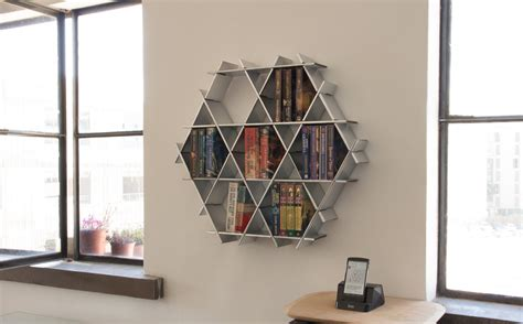 Hanging Bookshelf | floating shelves hanging bookshelf bookshelves wall shelf