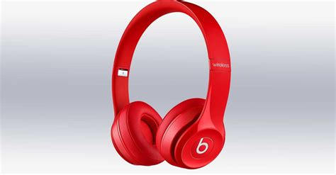 Headset Beats 2 beats announces 2 wireless headphones