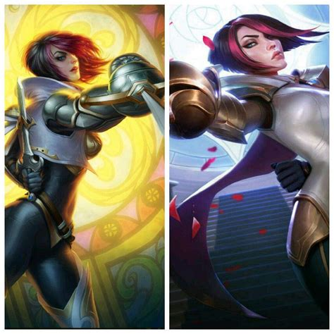 s fiora fiora v s new fiora league of legends official amino
