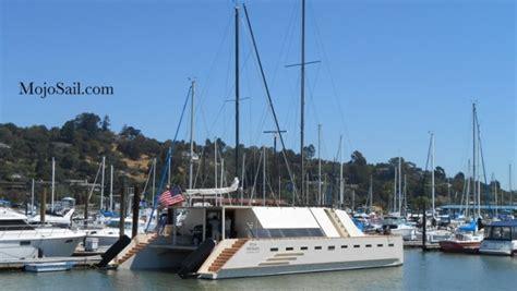 ebay catamaran for sale shattererd dream homemade catamaran for sale on ebay