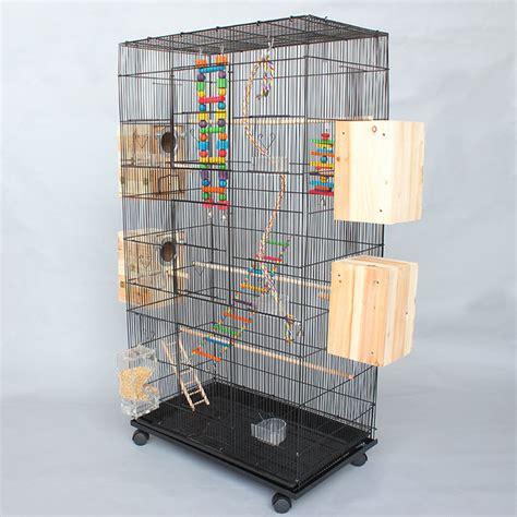 gabbia grande per uccelli aliexpress acquista grande gabbie per uccelli