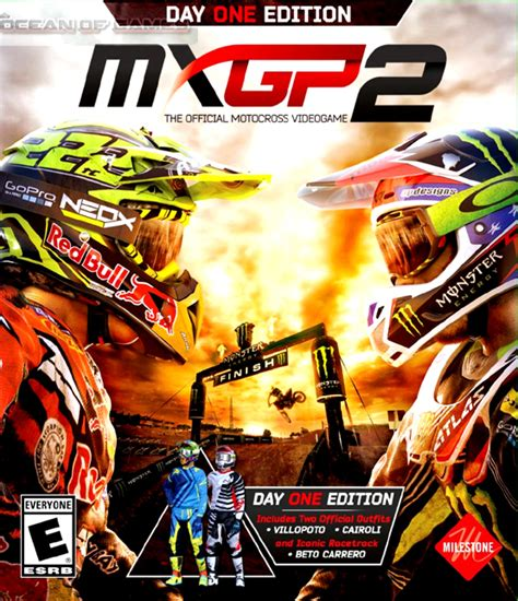 freestyle motocross games free download mxgp2 the official motorcross video game free download