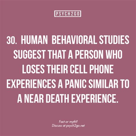 10 cool psychological facts about human feelings http