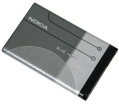 Battery Baterai Nokia Bl 4c 4c Bl 5c 5c Dk что полезно знать об аккумуляторах для мобильных телефонов