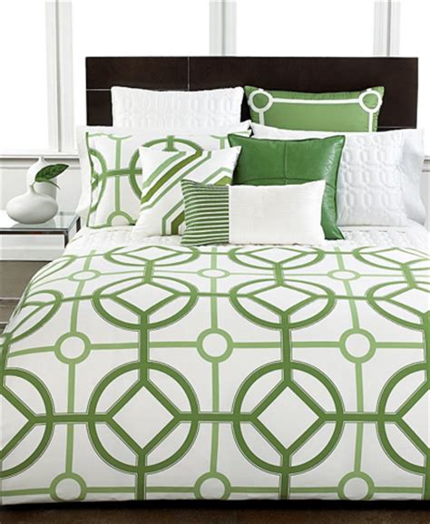 green and white bedding green bedding decor by color
