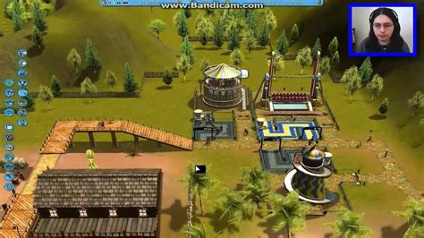 Office Tycoon by Rollercoaster Tycoon 3 Box Office Pt 1 Park Rating