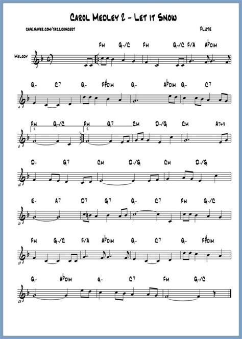musical let it snow l post dean martin let it snow 렛잇스노우 악보 가사 원곡 듣기 네이버 블로그