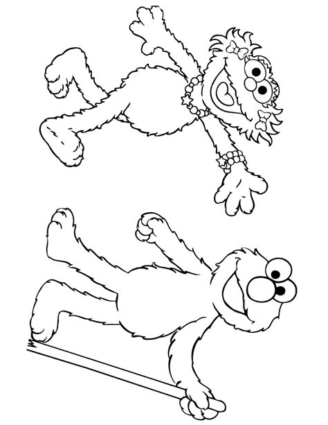 zoe coloring pages printable coloring pages