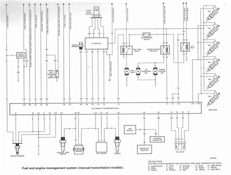 vs commodore engine wiring diagram efcaviation