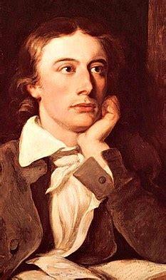 biography of john keats endymion john keats krewe of endymion