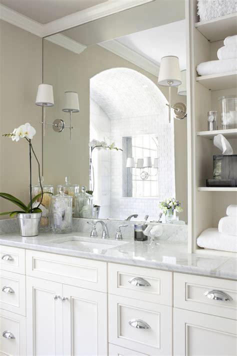 decorating  guest bath