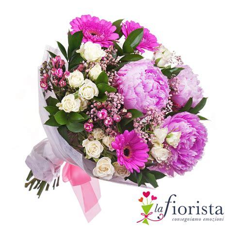bouchet di fiori vendita bouquet di fiori rosa consegna fiori a domicilio
