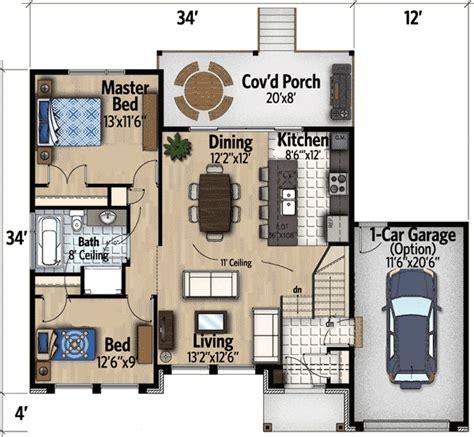 12 en casa 2 dise 241 os de casas modernas planos de caba 241 as planos de