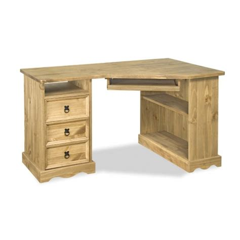 Small Pine Computer Desk Wood Pine Computer Desk 16 Extraordinary Pine Computer Desk Picture Ideas