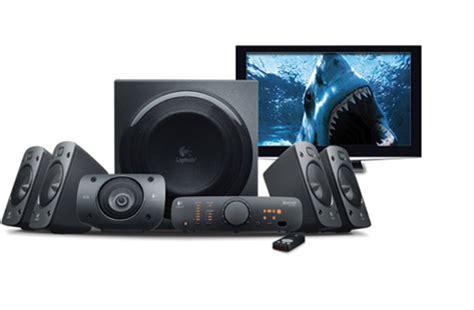 thx certified surround sound speakers   night