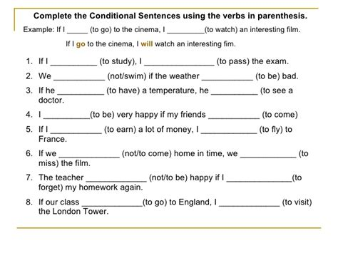 Present Past And Future Tense Worksheet