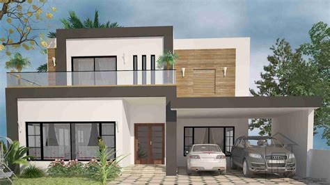 Two Story House Floor Plans by 15 Marla House Map Gharplans Pk