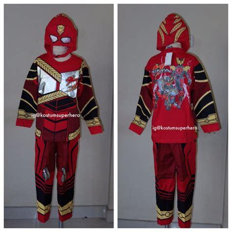 Jual Kostum Kostum Anak Bima Superheroku