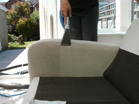 Upholstery Cleaners Nottingham