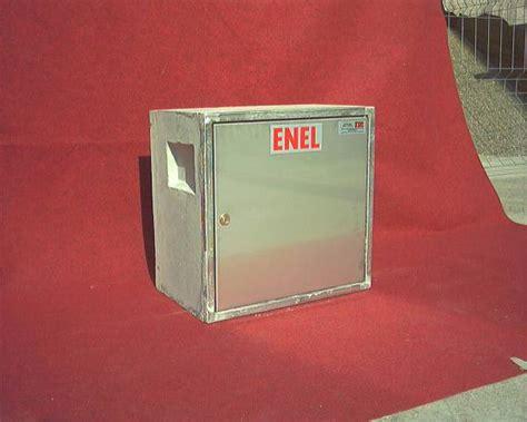 cassette per contatore enel cassette cemento contatori enel
