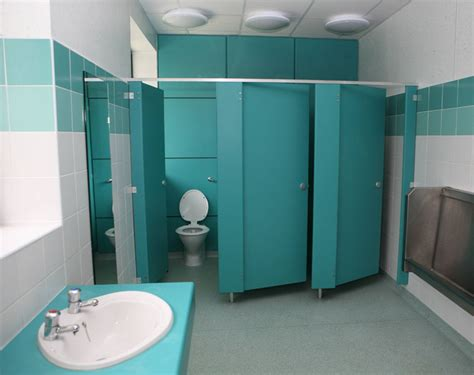 Cubicle Bathroom by Toilet Cubicles Images