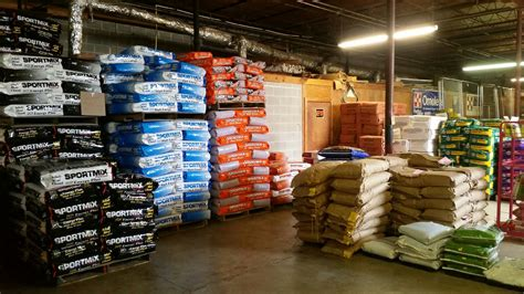 standard feed and seed of atlanta ga products