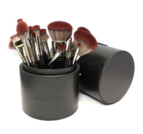 james charles brushes set rc1 mega brush tubby case morphe us