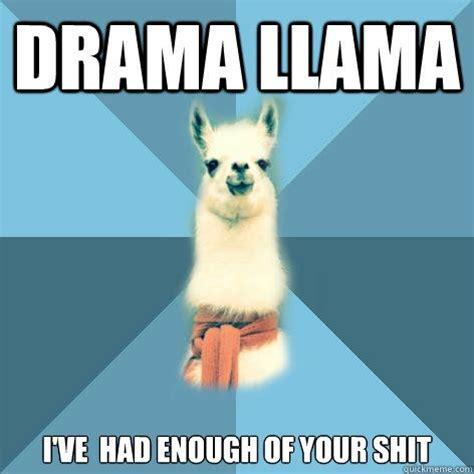 Drama Llama Meme - 17 best images about drama llama on pinterest tuxedos