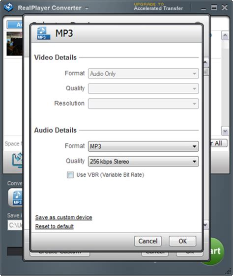audio format better than mp3 convert videos to mp3 step by step instructions