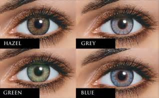 Color Blindness Lenses Plano Coloured Contact Lenses Products