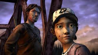 Out For The Season 2 by The Walking Dead Season 2 Episode 2 Out In Early March