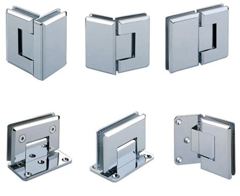 Brilliant New Design Door Pivot Hinge For Glass Door Glass Shower Door Hinges