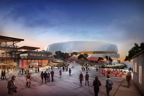 New Sf T1310 3 sn 248 hetta unveils version 3 0 of san francisco s golden state warriors stadium archdaily