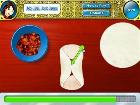 cuisine am駭ag馥 originale cooking academy 2