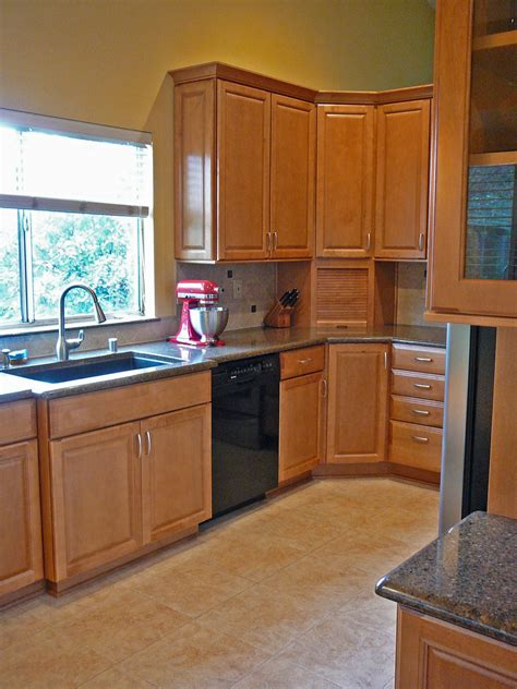 what to do with corner kitchen cabinets crafting the web 3 1 11 4 1 11