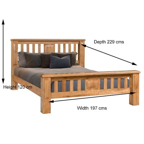 Bed Frames Perth with Perth 6ft Superking Bed Frame Ger Gavin Bedroom Furniture Dining Furniture Occasional