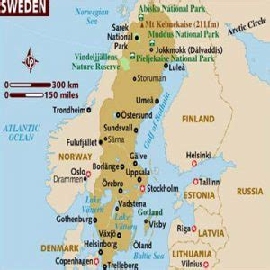 Best Universities In Finland For Mba by Study In Sweden Why Study In Sweden Sweden Education