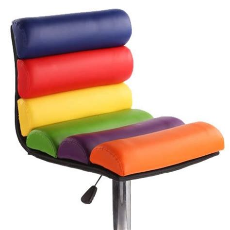 Coloured Kitchen Stools by Great Coloured Bar Stools Multi Colour Galaxy Bar Stool