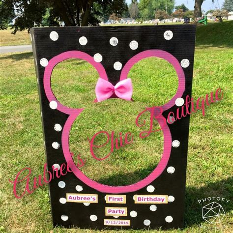 Minnie Decorations by The 25 Best Minnie Mouse Decorations Ideas On