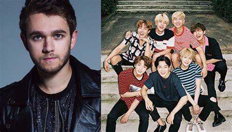 bts zedd bts hint at zedd collaboration and fans go twitter crazy