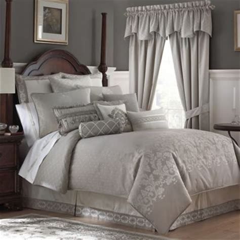 buy waterford 174 linens walton king comforter set from bed